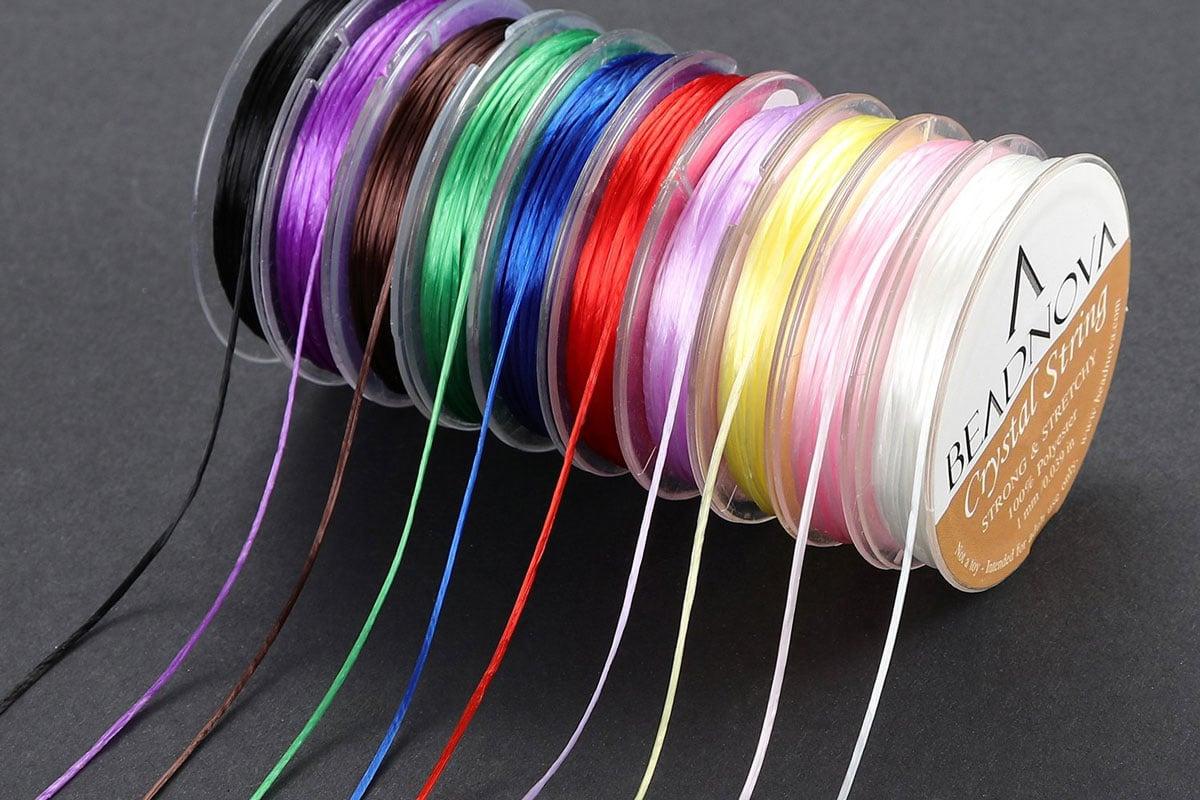 String DIY Bracelet