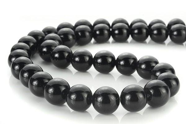 Clean Oxyn Stone Beads Jewelry