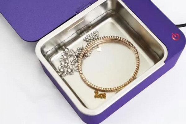 Clean oxyn stone jewelry
