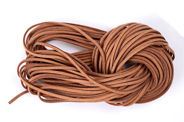 Soften Leather Cord