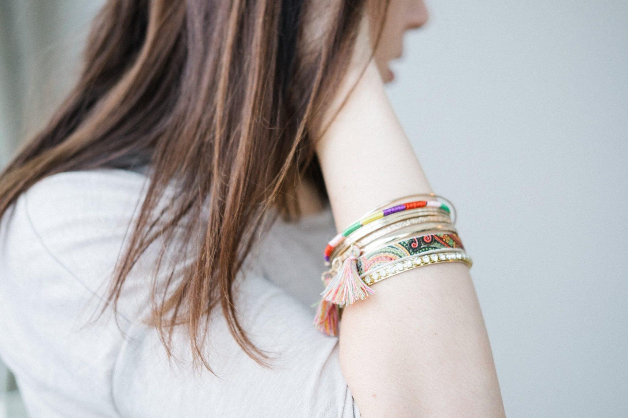 bracelet meaning