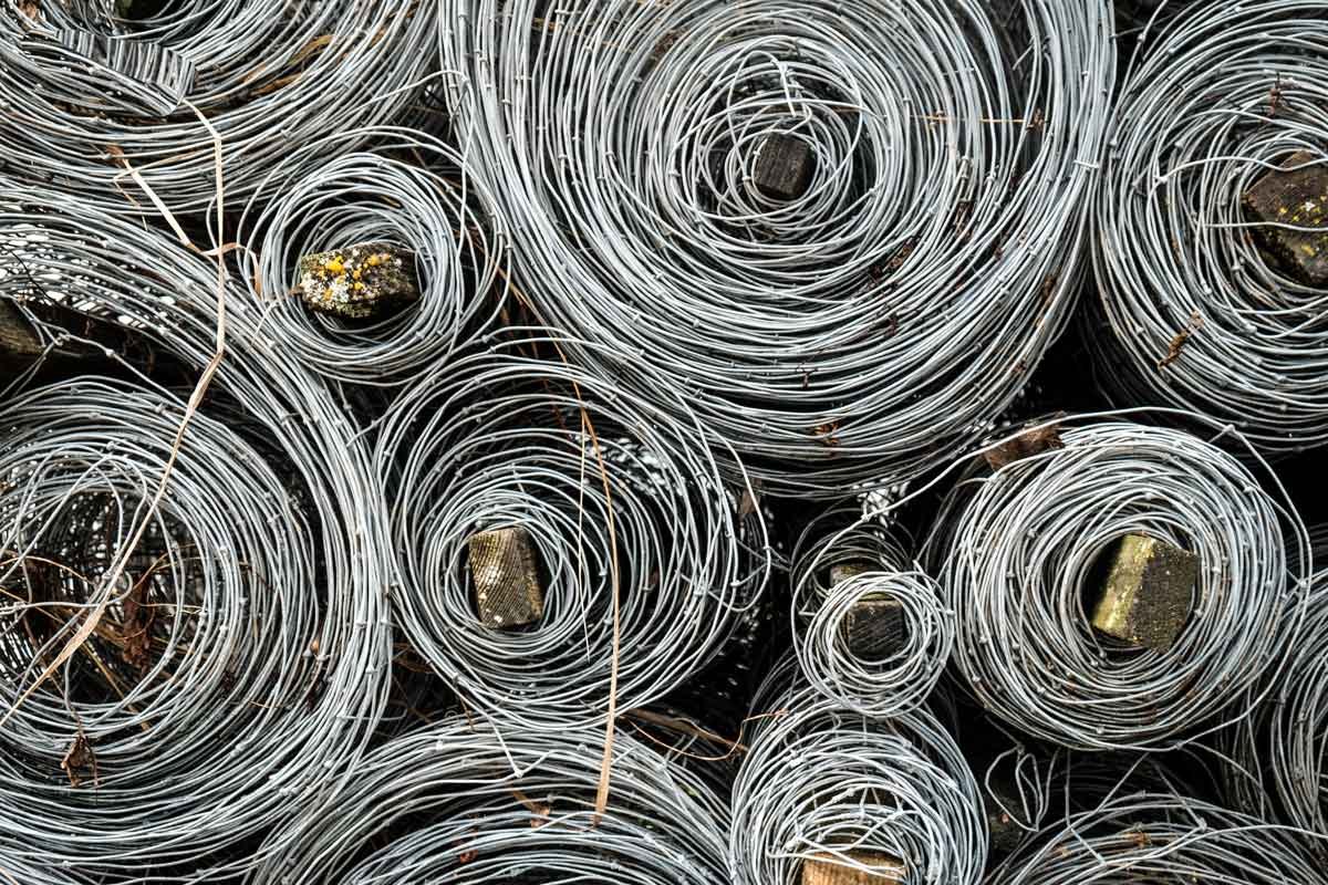 nickel plating wire