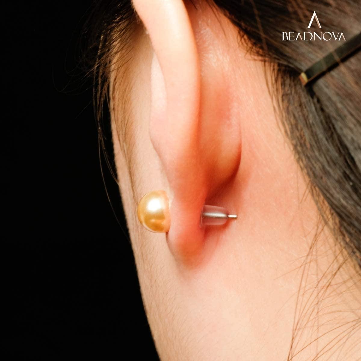 earring backs rubber-200pcs