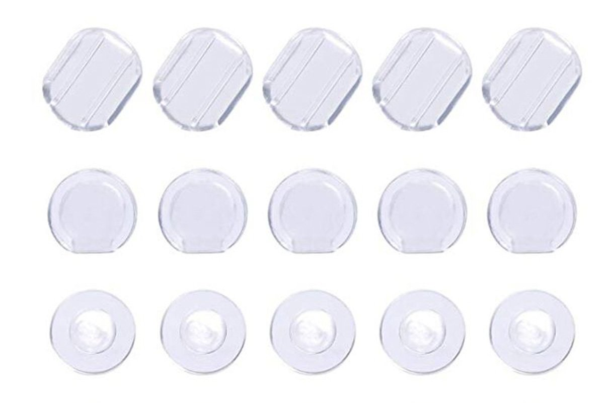 Uses of Different Earring Pads