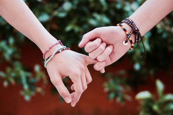 Friendship Bracelet Strings