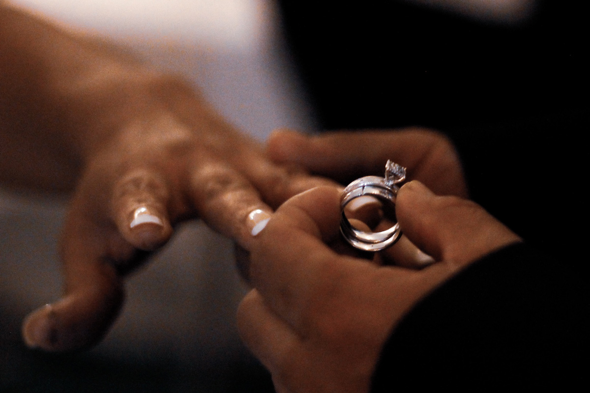 Resize of Proposal Ring
