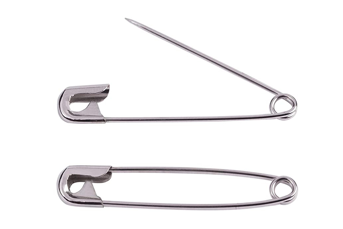 What Does a Safety Pin Do?