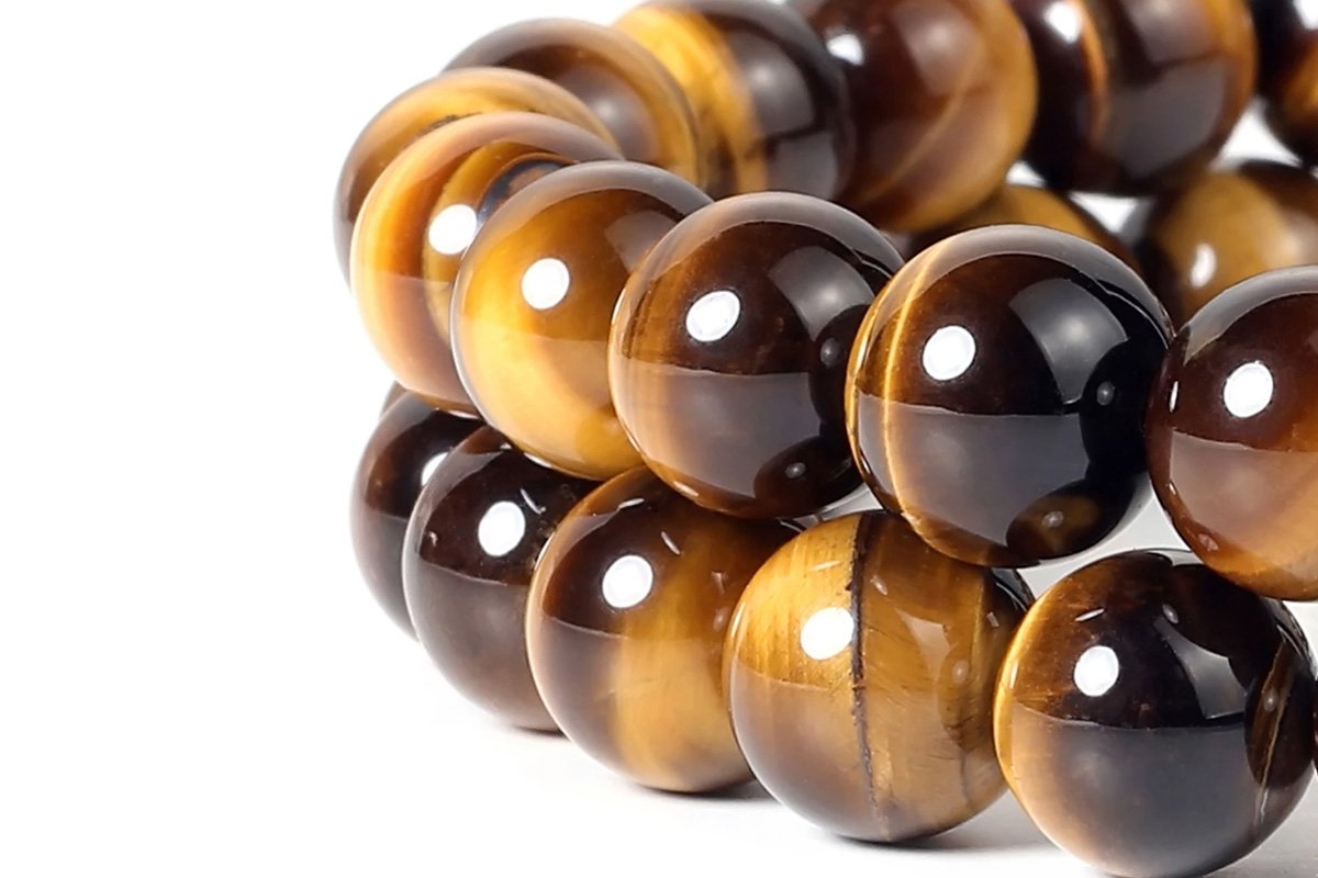 Tiger's Eye Meanings