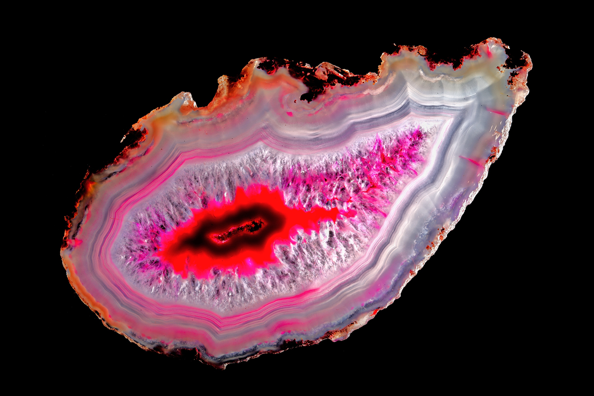What is Agate Stone Used For?