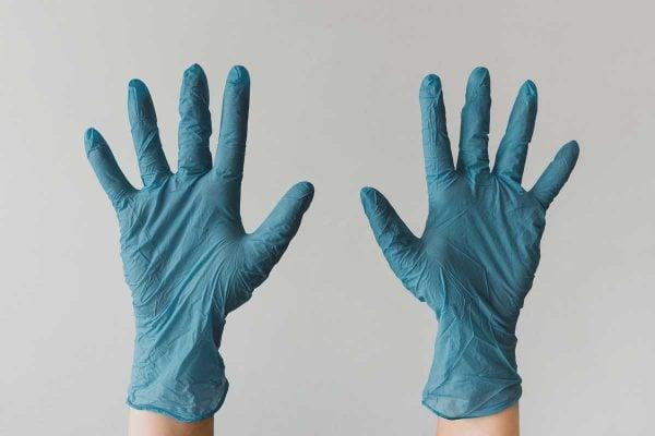 wearing-gloves