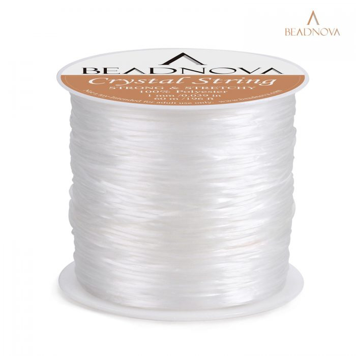 beading string