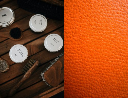 Tips for Cleaning and Protecting Your Leather Goods