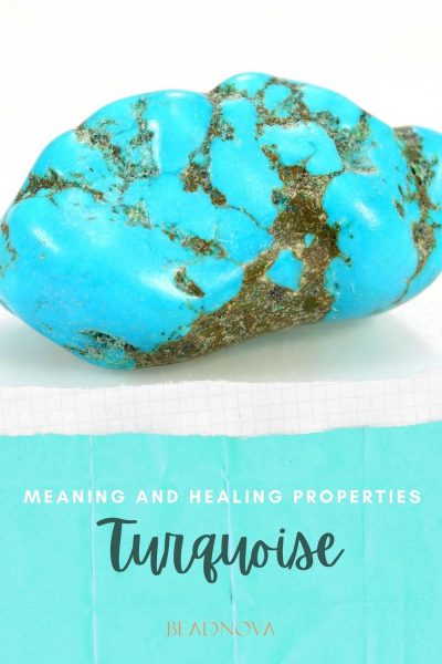 What's Turquoise Stone And What Healing Power Does It Have