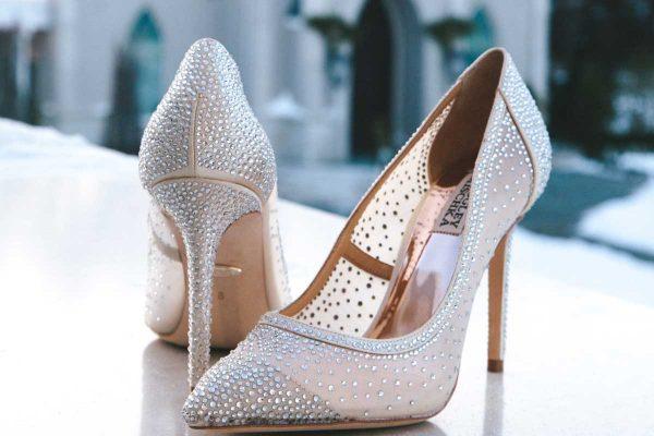 glue for swarovski crystal on shoes