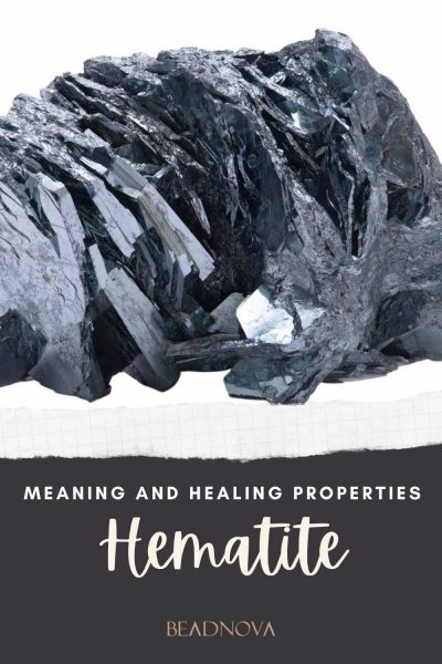 hematitle meaning and healing properties