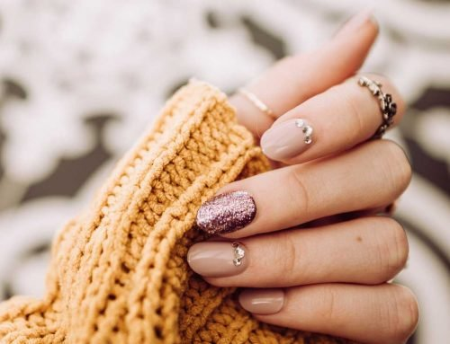 Guide to Do Gel Nail At Home