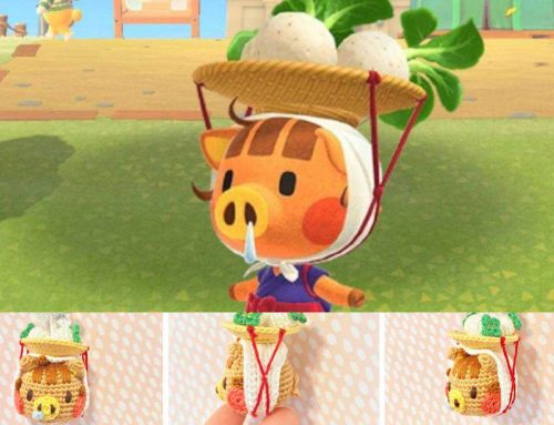 10+ Best DIY Ideas on Animal Crossing Daisy Mae