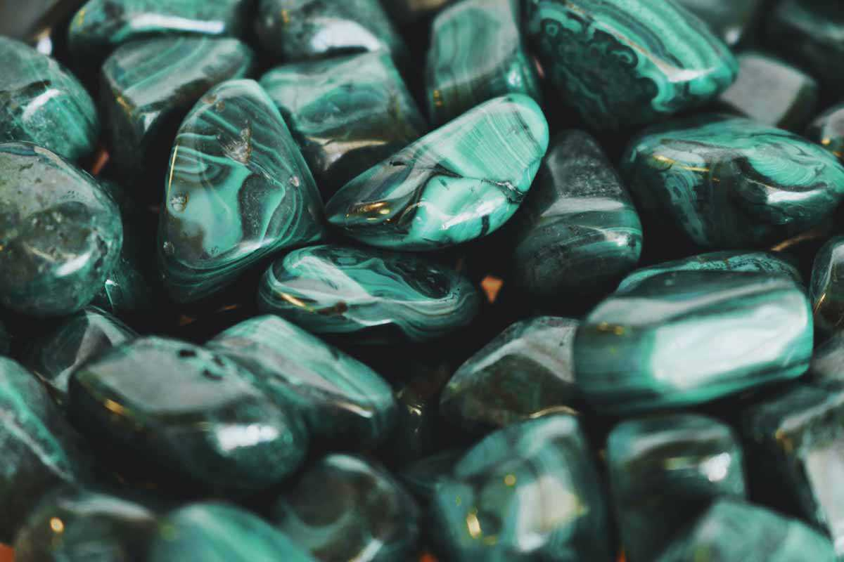 Malachite Meaning and Healing Properties