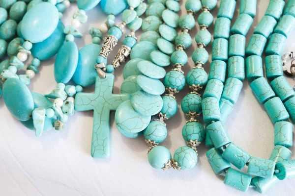 Turquoise-jewelr