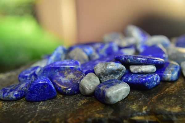 Meaning of Lapis Lazuli