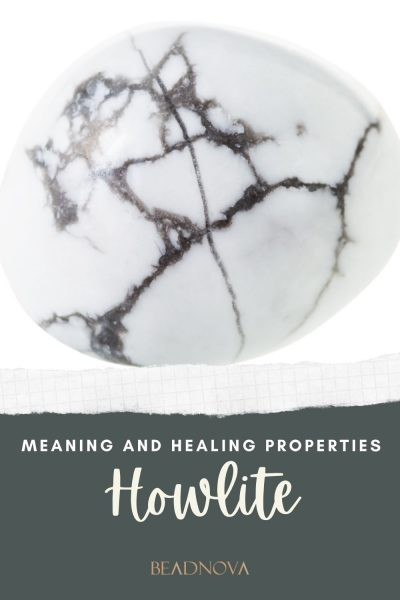 howlite meaning and healing properties