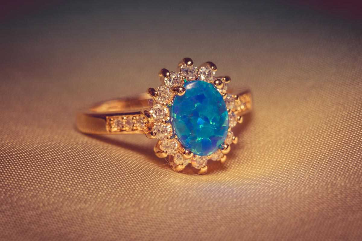 opal worth