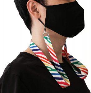 Lanyard-Necklace-Holder
