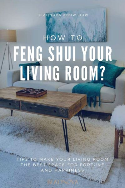 how to feng shui your living room.