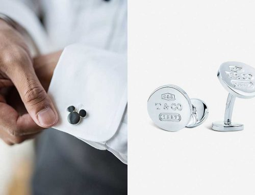Cufflinks Style Guide: 5 Formal and Informal Choices to Match Your Special Occasion