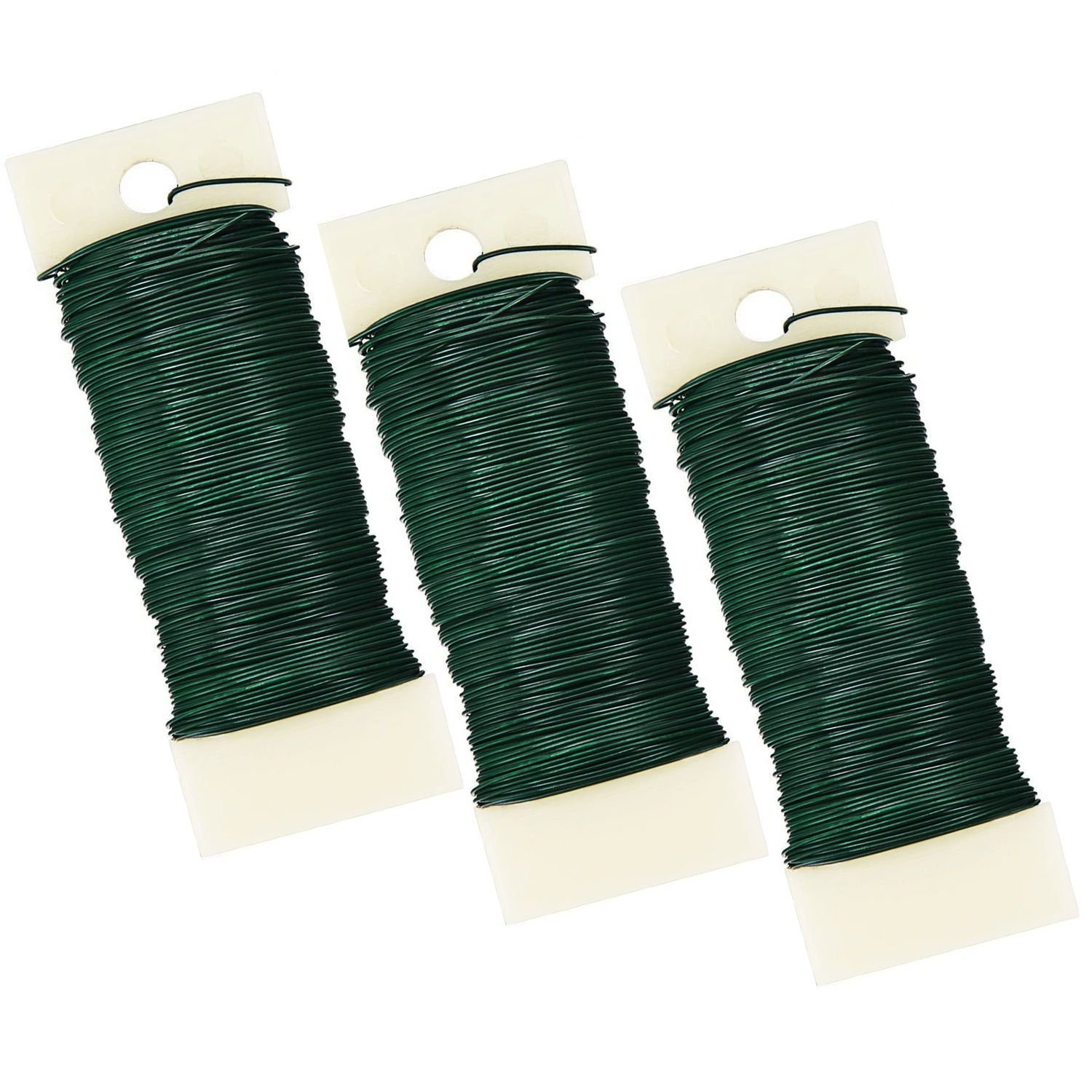 Floral-Wire-Paddle-Wire-Florist-Wire-Wreath-Wire-114-Yards