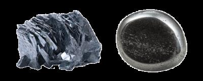 Hematite-healing-properties