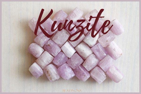 Kunzite-healing-properties