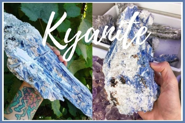 What Is Kyanite and How Powerful Is It in Helping Self-Expression