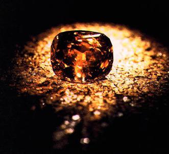 the largest gemstone Golden Jubilee Diamond