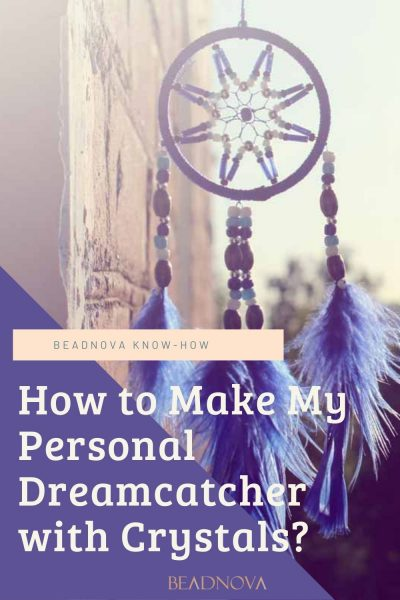 How-to-Make-Dreamcatcher-with-Crystals