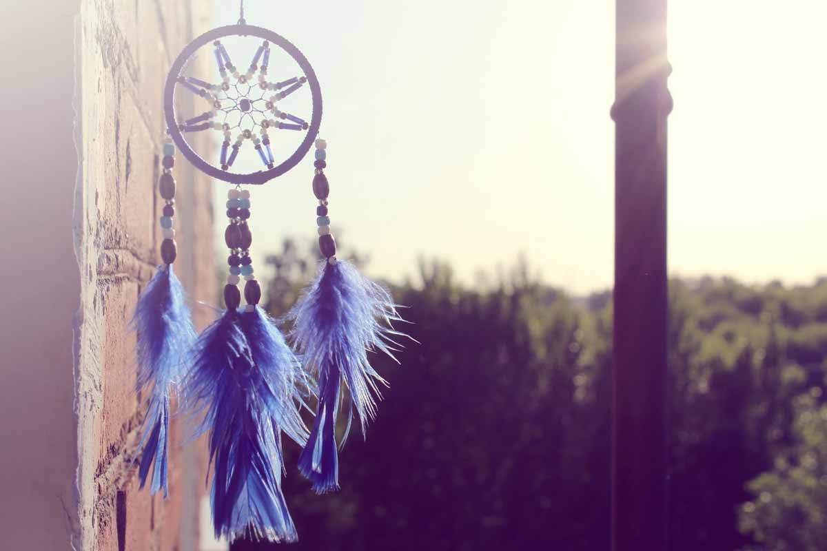 how-to-make-dreamcatcher-with-crystal