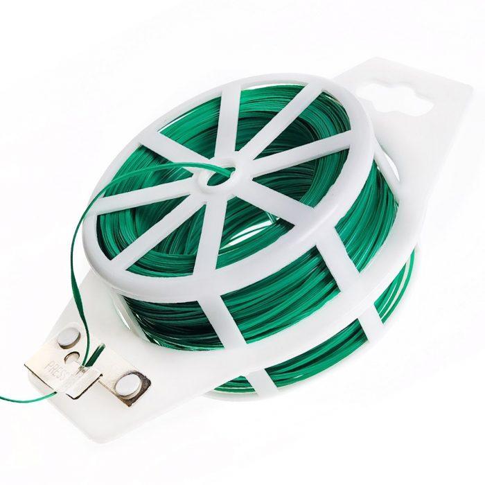 Twist-Ties-Garden-Twisty-Ties-Green-100M-328-Feet