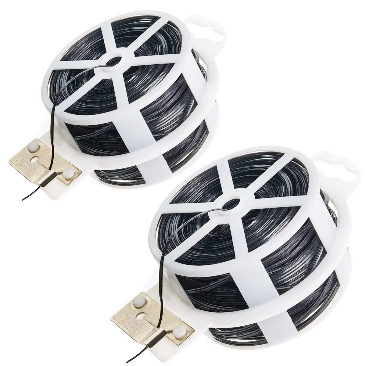 Twist-Ties-Garden-Twisty-Ties-Black-200M-656-Feet
