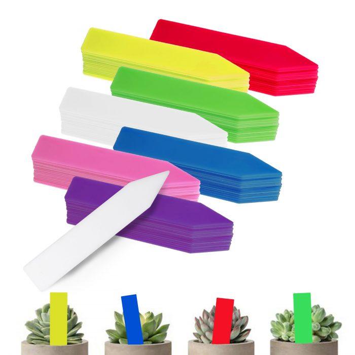 Plant-Labels-Plant-Tags-Garden-Labels-Mix-Colors-140-Pcs