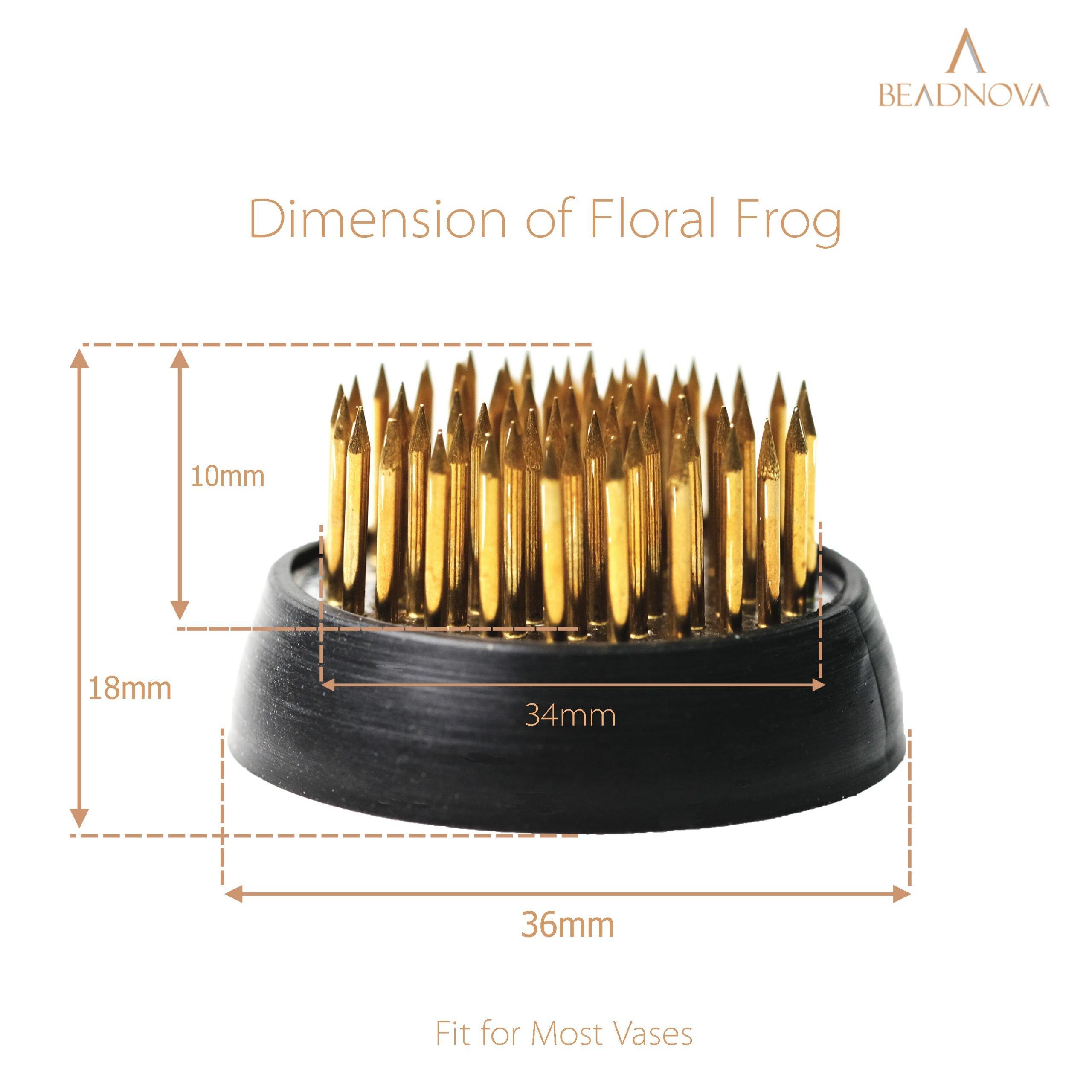 Flower-Frog-Floral-Frog-Kenzan-34mm-1pcs