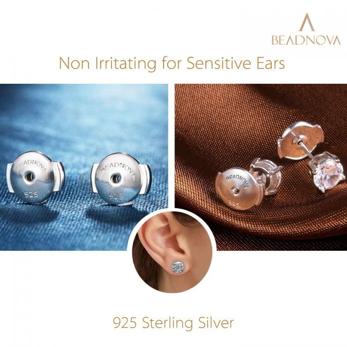 925-Sterling-Silver-Locking-Earring-Backs-2-Pcs