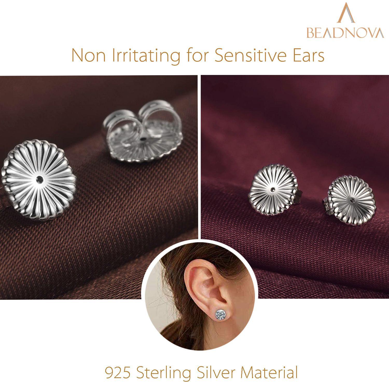 925-Sterling-Silver-Jumbo-Earring-Backs-2-Pairs