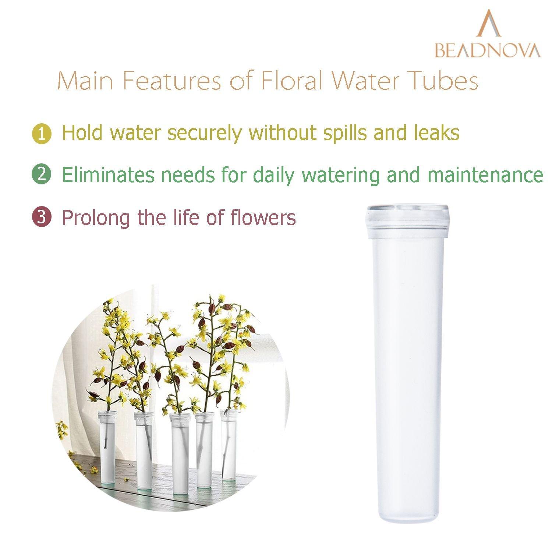 Floral-Water-Tubes-Clear-Flower-Vials-7cm-60pcs