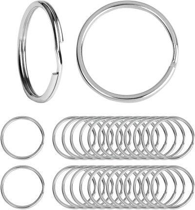 beadnova split rings