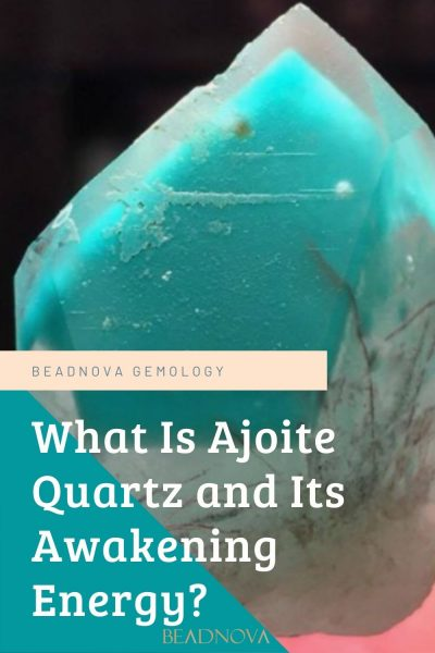 What Is Ajoite Quartz and Its Awakening Energy