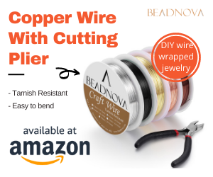 copper wire with cutting piler