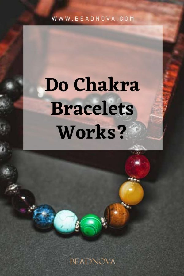 do chakra bracelets work