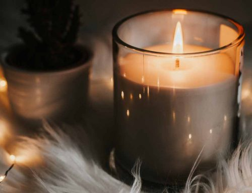How To DIY Candle At Home For Beginners?