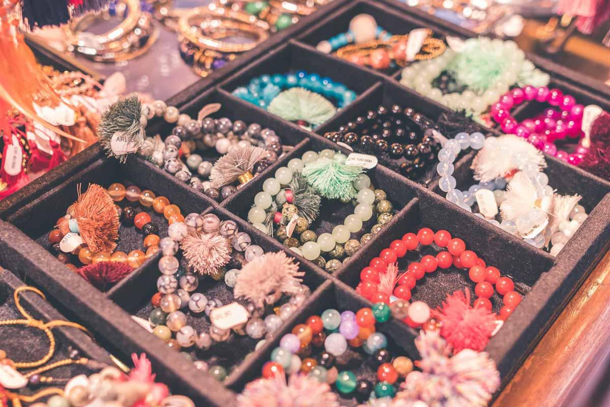 broken crystal bracelet means