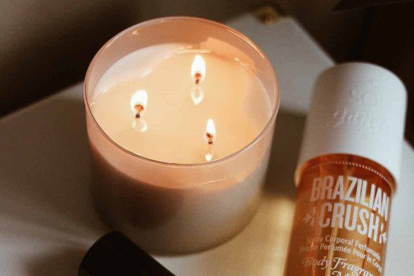 how-to-make-multiple-wicks-candle